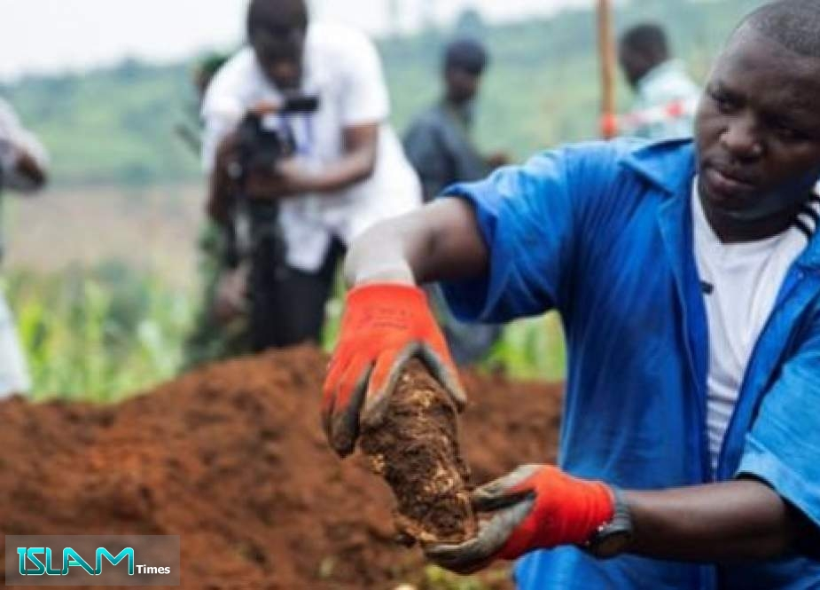 6,032 Bodies Found in New Burundi Mass Graves