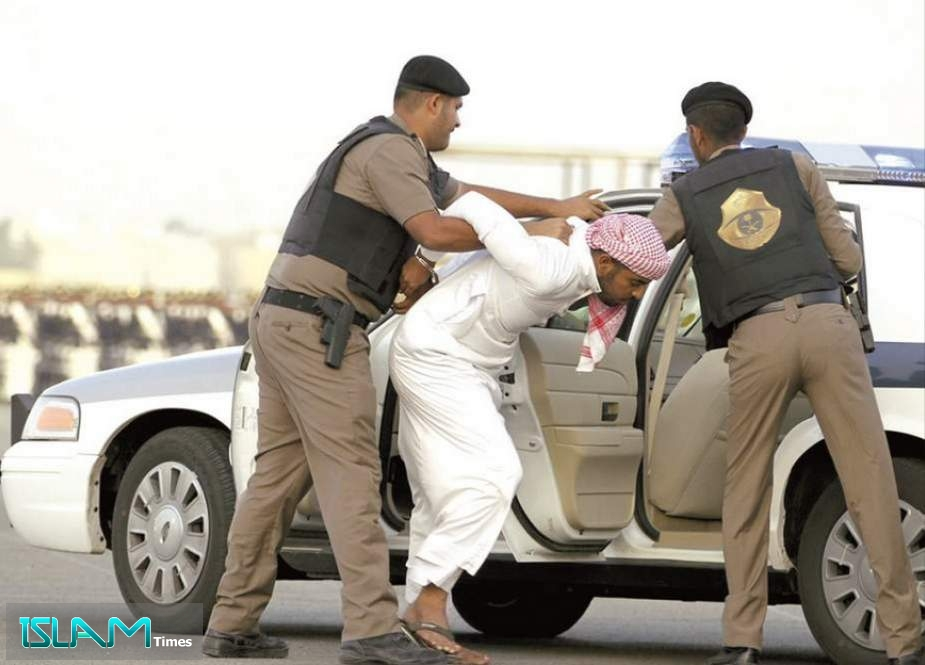 Purpose of New Round of Palestinians' Arrests in Saudi Arabia
