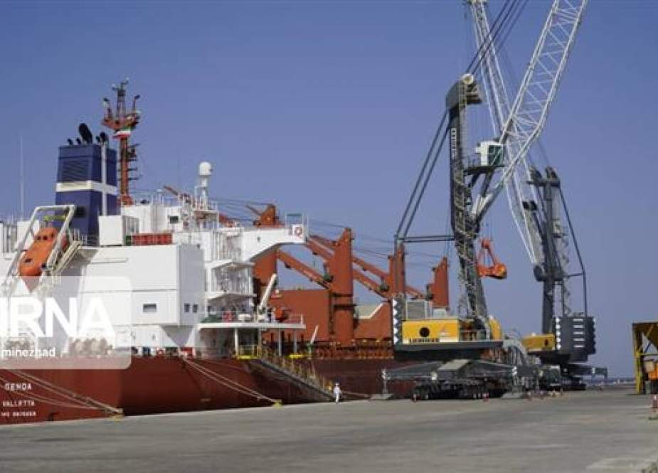 Iran award $280 million worth of shipbuilding deals to the country