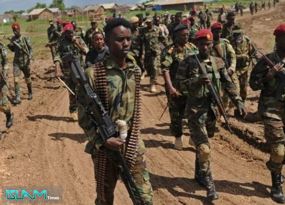 Al Shabaab Militants Killed At least 12 Somali Soldiers in Attack on Base