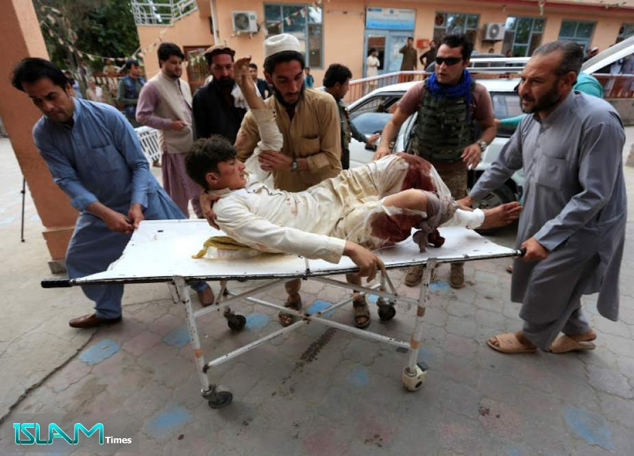 More than 10,000 Civilian Casualties in Afghan War in 2019: UN