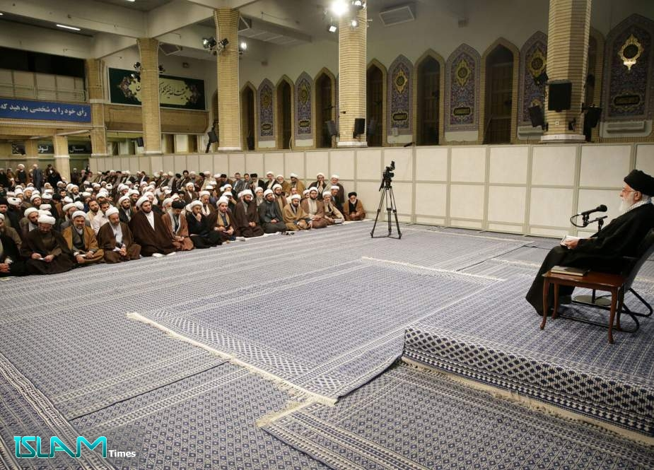 Iran Leader Thanks Nation for 'Shining in Election Test'