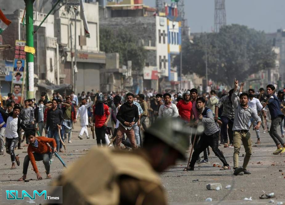 Five Killed, about 90 Hurt in Indian Protest Violence - Hospital Official
