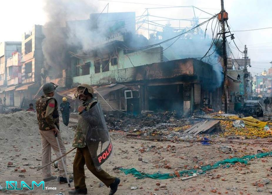 21 People Killed and 186 Injured During Clashes in New Delhi