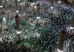 Saudi Arabia Temporarily Bars Entry for Pilgrims as Coronavirus Fears Escalate