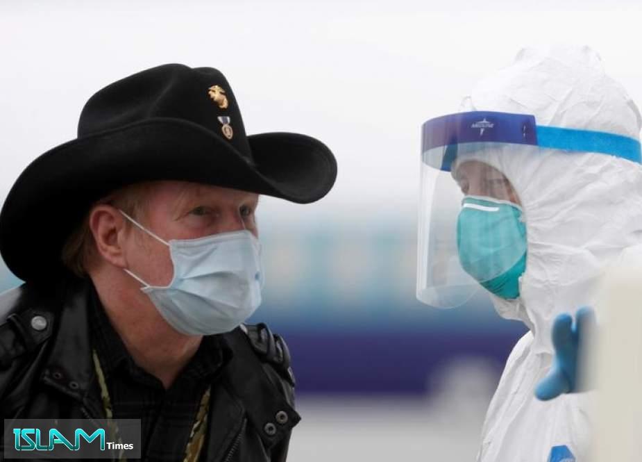 Coronavirus Spreads Across the U.S.