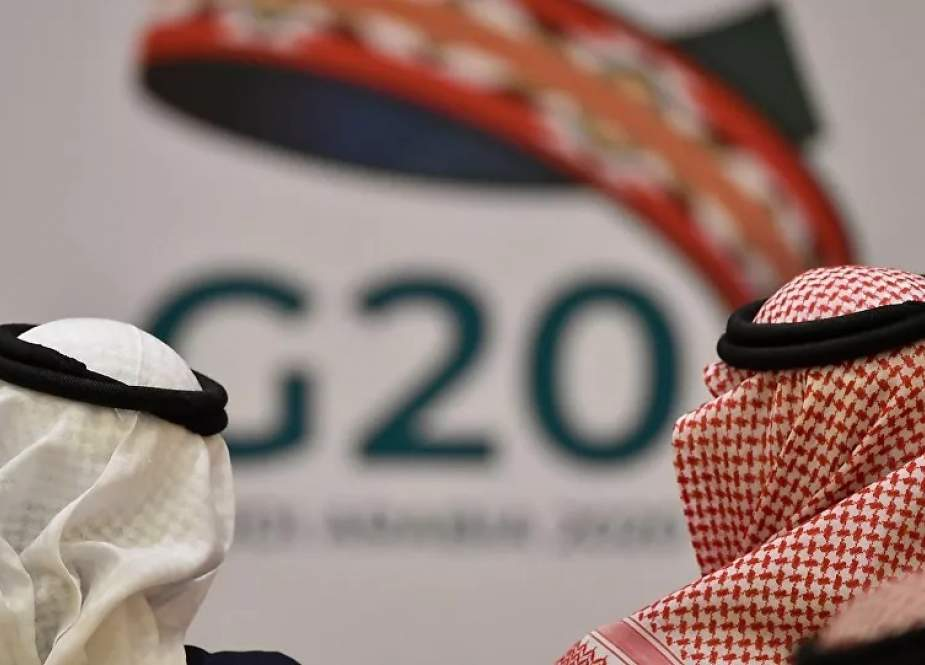 Guests at G20 Summit in Saudi capital, Riyadh.jpg