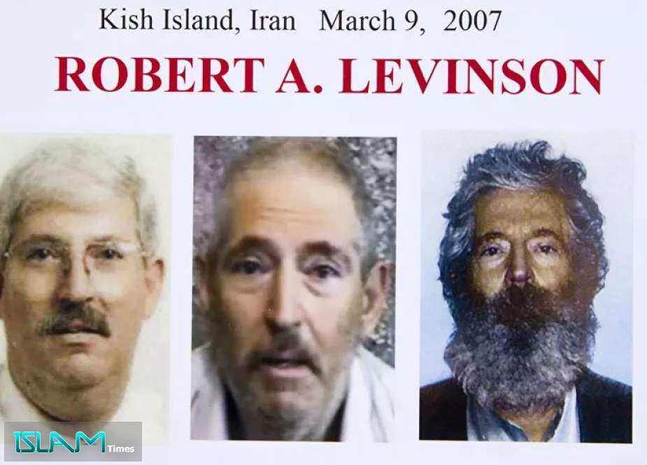 Iran Has No Clue about Fate of Missing FBI Agent, Levinson: FM Spox