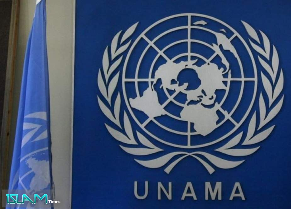 UNAMA Calls on Afghan Parties to Further Reduce Violence, Work Towards Ceasefire