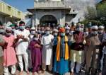 Oppression of Muslims in India amid Covid-19 Outbreak