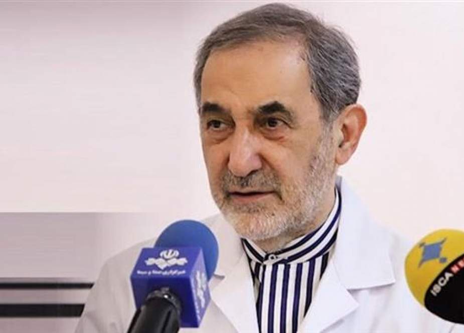 Dr. Ali Akbar Velayati, the head of Iran