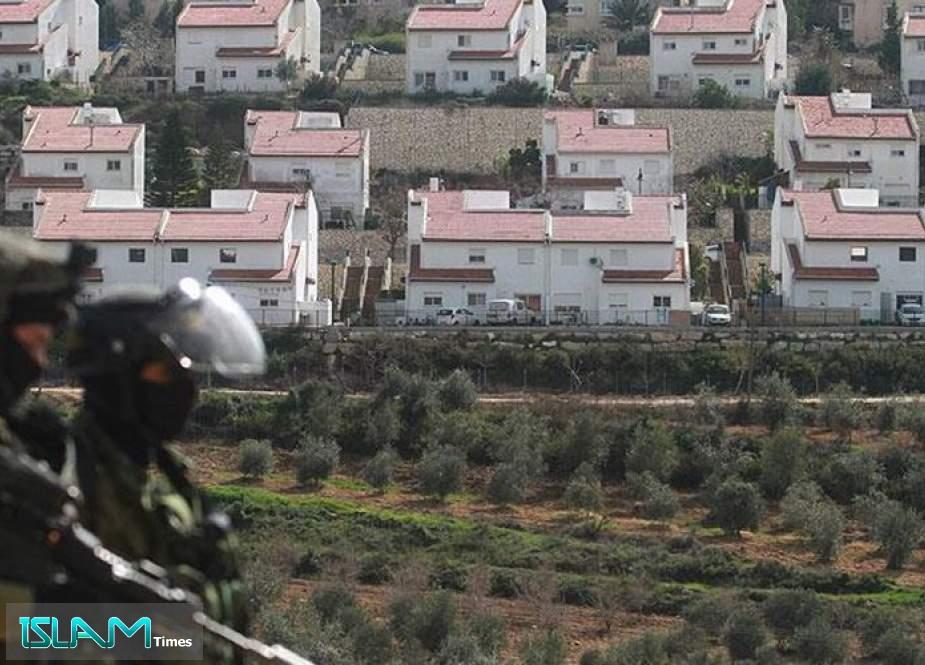 Zionist Entity Taking Advantage of Coronavirus to Seize More Lands: Palestine
