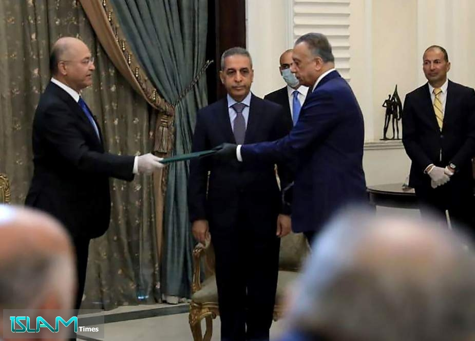 US Violates Iraq's Sovereignty and Poses a Threat to the Country as New PM Seeks to Form Govt.