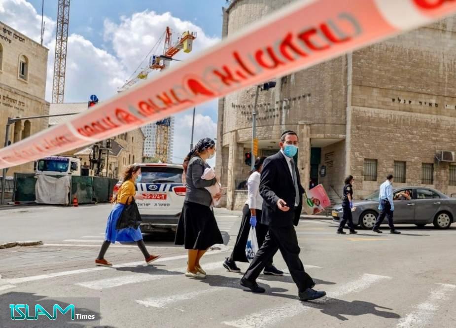 Ex-Israeli Chief Rabbi Dies of Coronavirus as Total Cases Surpass 11,200