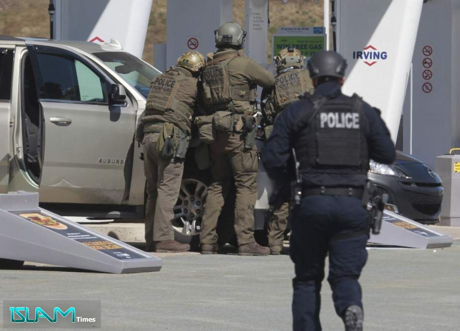 At least 16 People Killed in Canada's Worst Mass Shooting