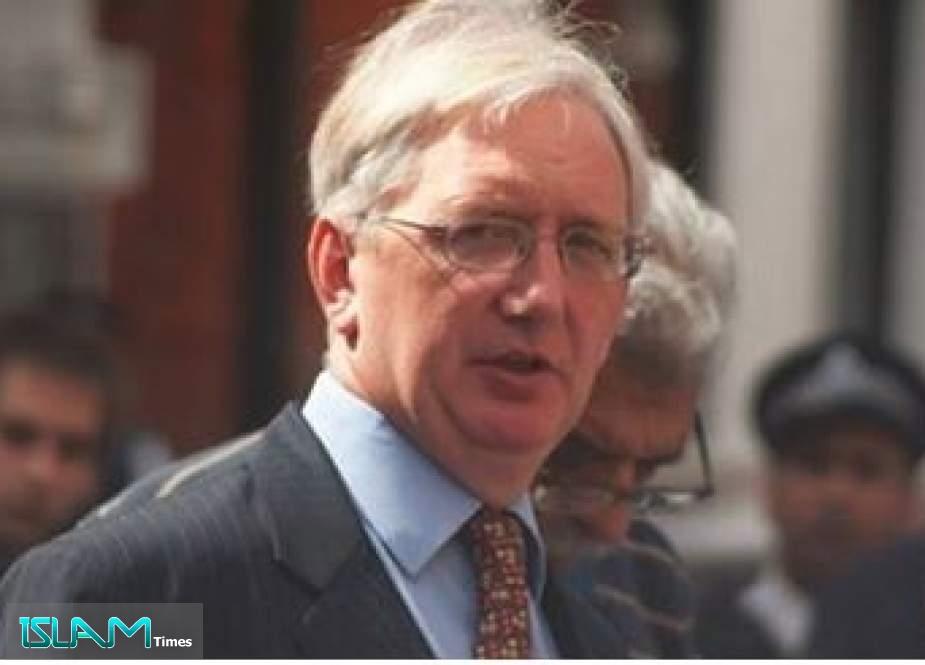 Former UK Ambassador Craig Murray Indicted - Islam Times