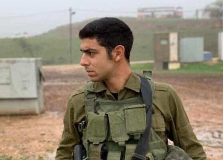 Sgt. First Class Amit Ben-Ygal, a member of the Golani Reconnaissance Battalion.jpg