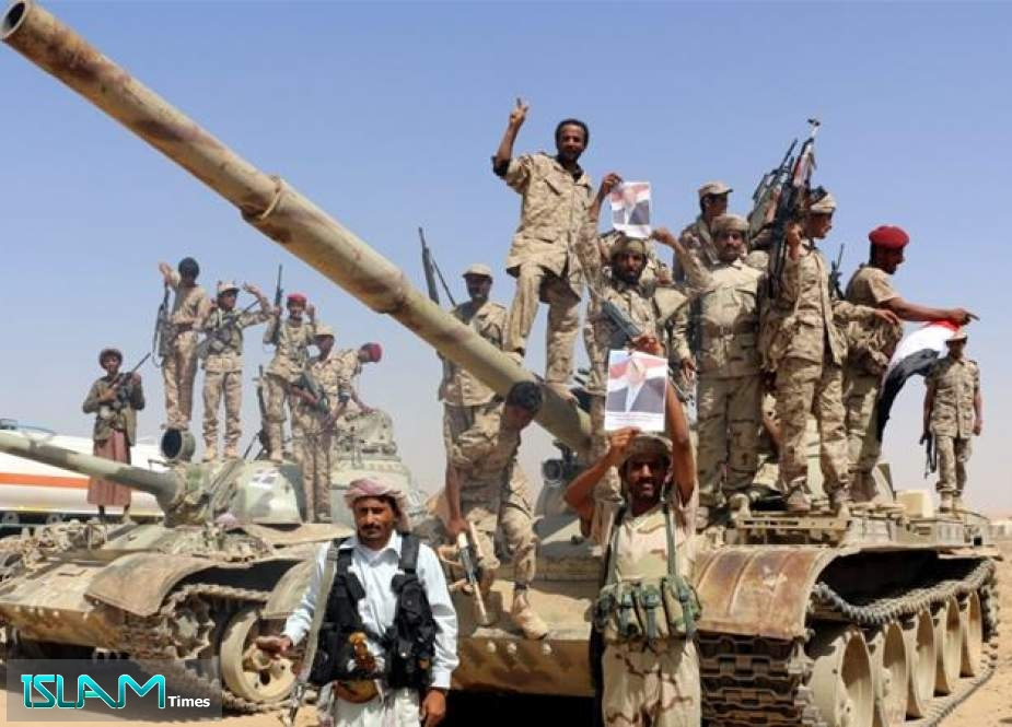Yemen Army Holds Off an Attack by Saudi-Backed Militants in Taiz