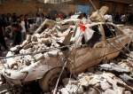 Saudi Warplanes Continue Bombing Yemen on Eid Al-Fitr, Killing 3 Civilians