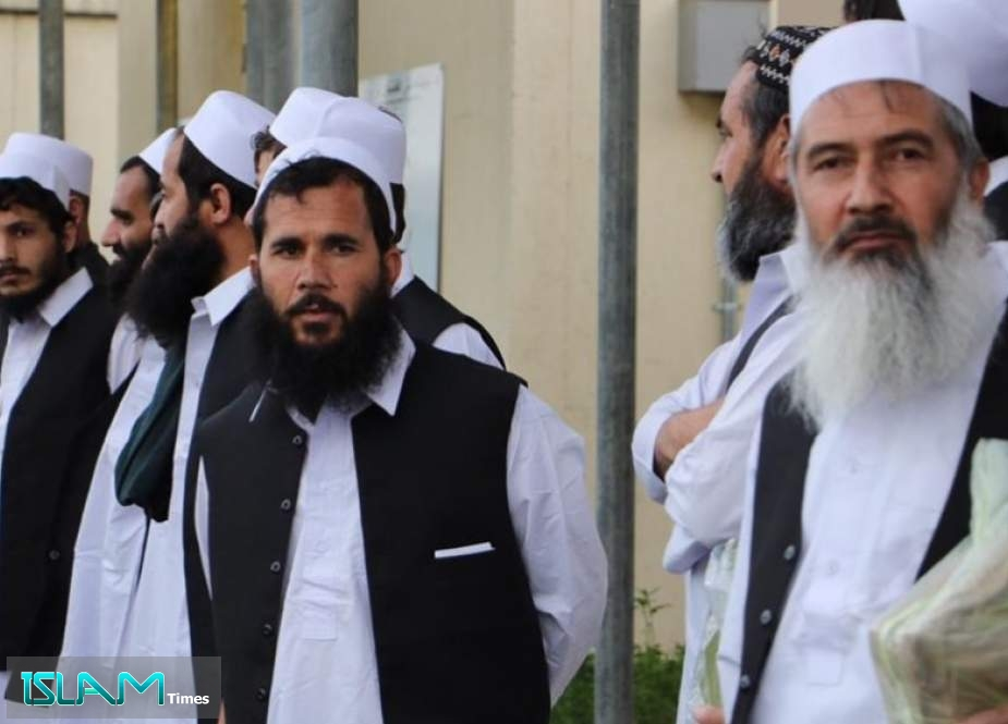 Afghanistan Authorities Plan to Release 900 More Taliban Prisoners