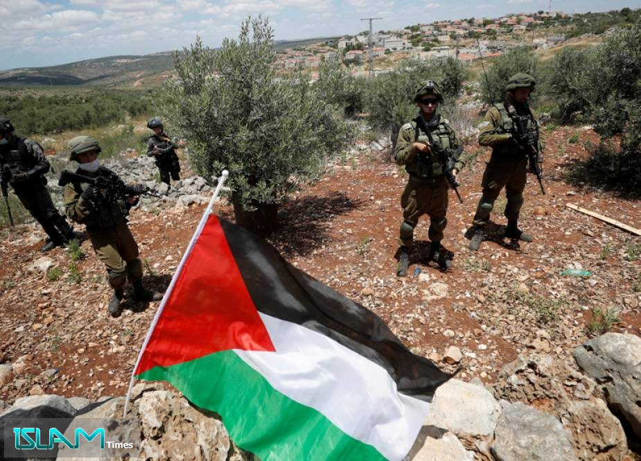 Jordan Cautions against 'Unprecedented Danger' of Israel's Land Grab Bid
