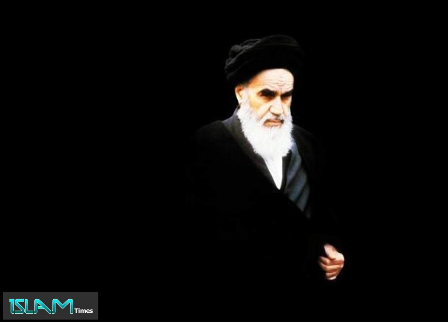 Syria to Host Conf. on Imam Khomeini