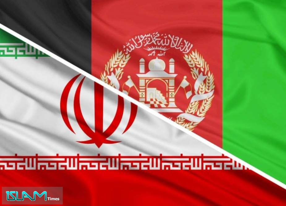 Rouhani: Iran to Always Stand by Afghanistan for Developing Peace, Stability