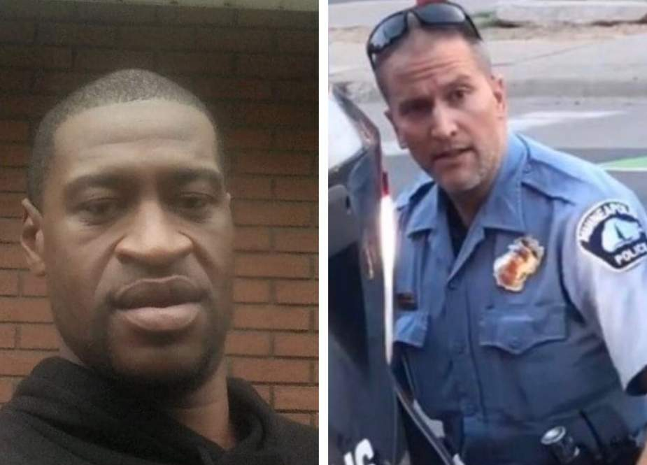 George Floyd and white officer Derek Chauvin.jpeg