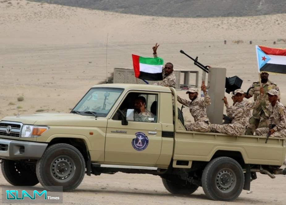 Yemen's UAE-Backed Transitional Council 'Secret friends' with Zionist Entity: Israeli Report