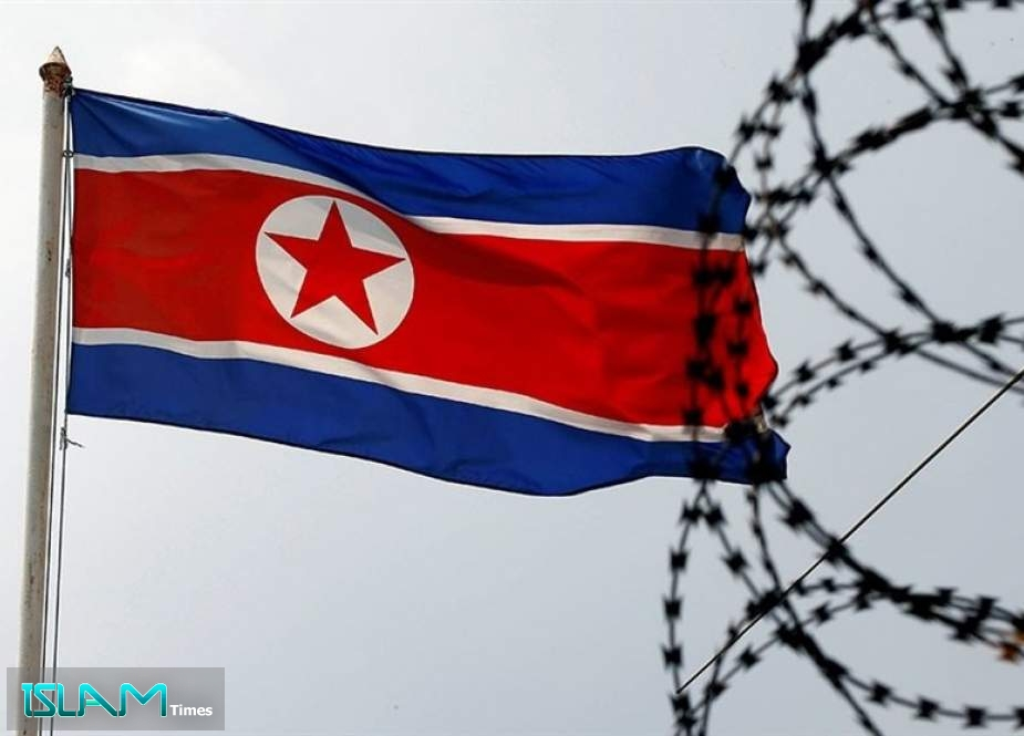 North Korea Seen Removing Loudspeakers from Border Areas: Sources