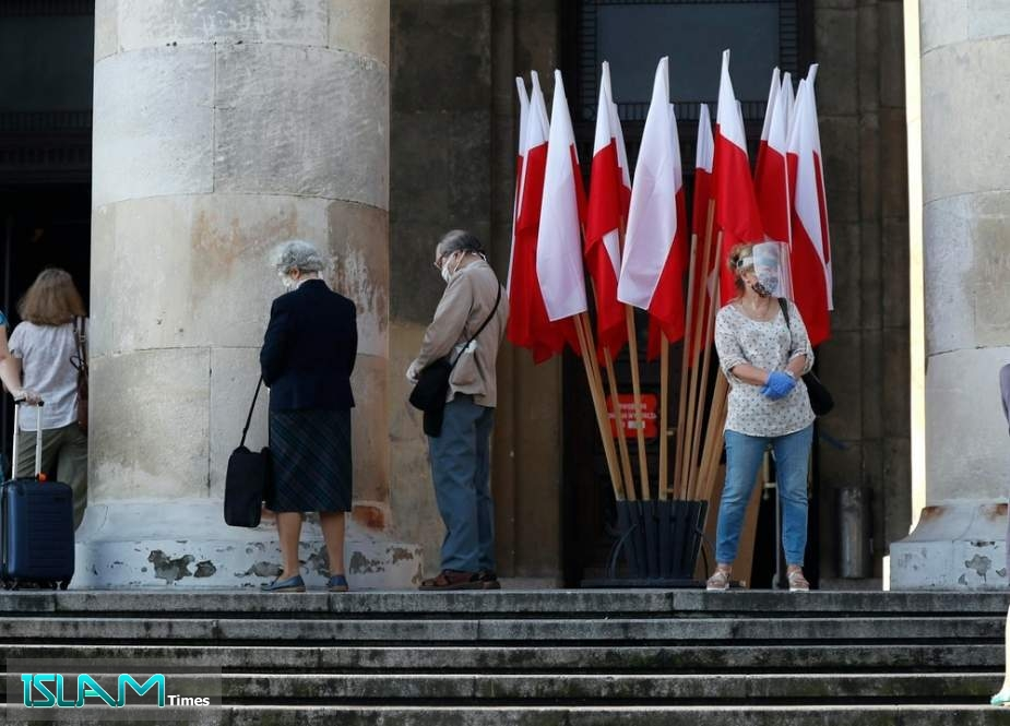 Poland Holds Presidential Election Delayed by Pandemic