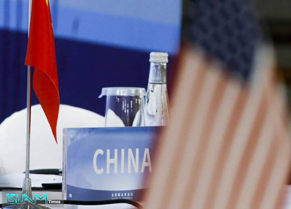 Beijing Expresses Protest over US Exerting Pressure on Chinese Firms