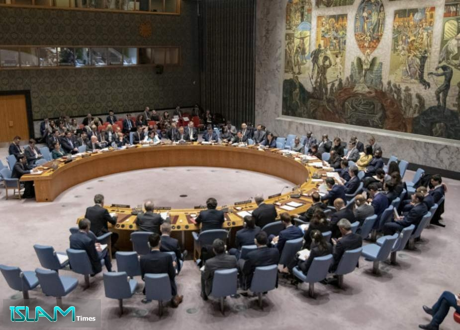 UN Security Council Passes Resolution on Immediate Ceasefire in World's Conflict Zones