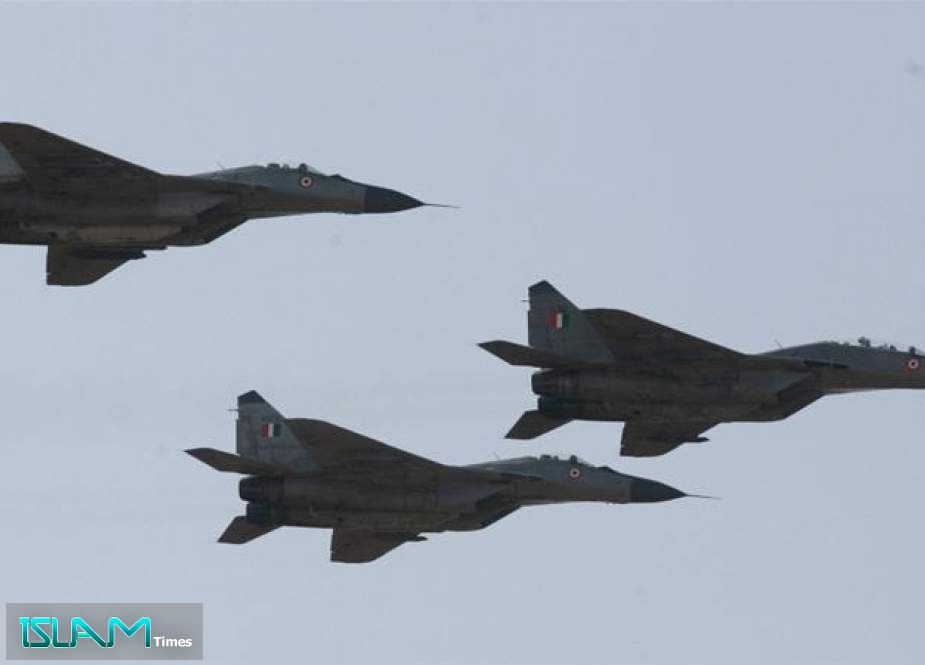 India to Buy Russian Fighter Jets despite US Sanction Threats