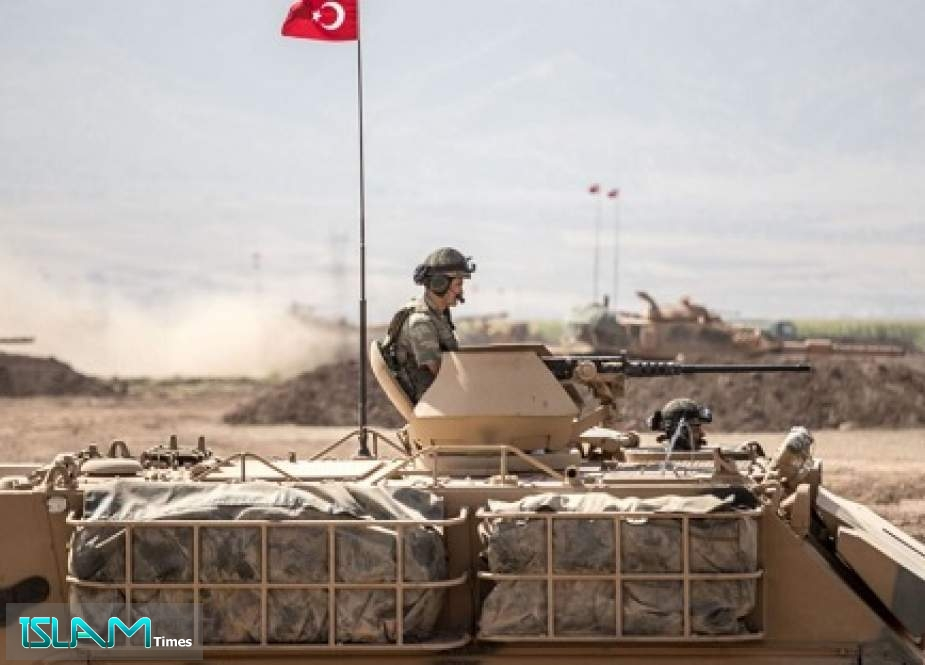 How Can Baghdad Counter Turkish Military Violations?