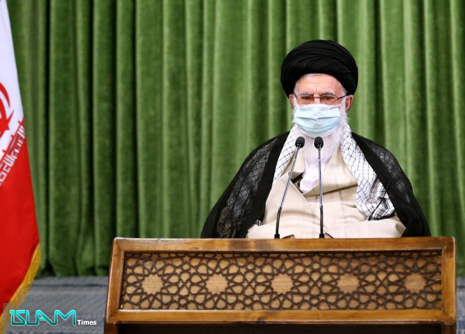 Leader Urges Unity as Key to Overcome Enemies