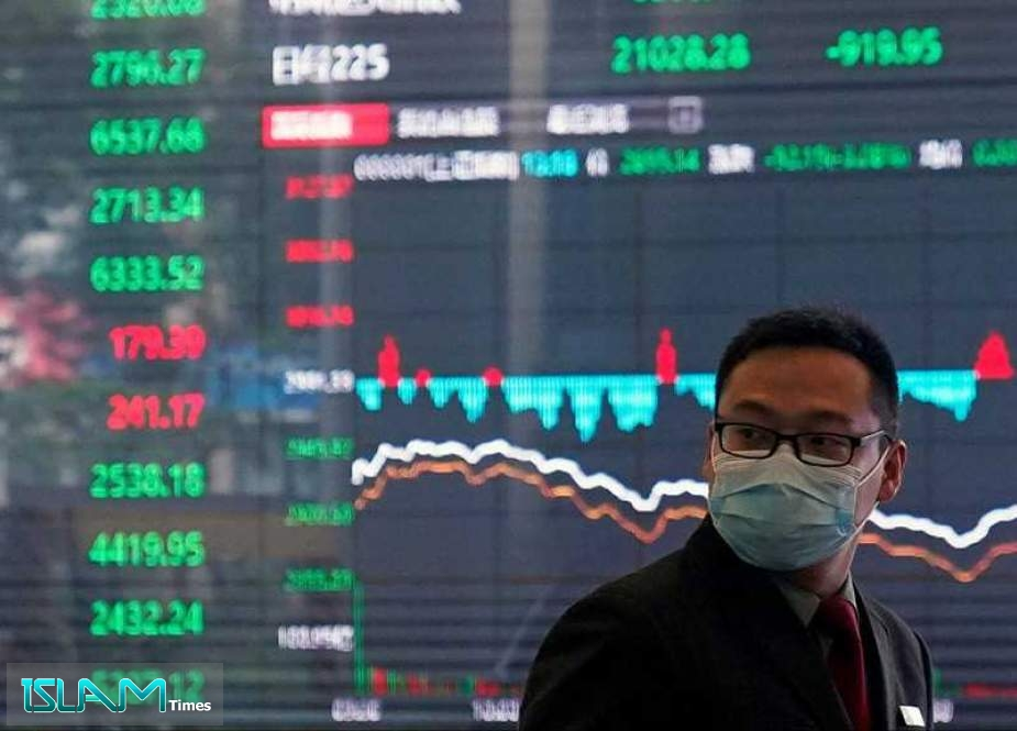 Asia-Pacific Stocks Trade Higher Despite Concerns about Coronavirus Surge