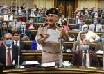Egyptian Parliament Approves Troop Deployment in Libya