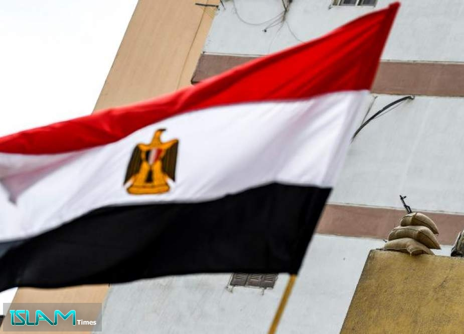 Egypt Reportedly Sends Troops to Syria to Support Assad Forces