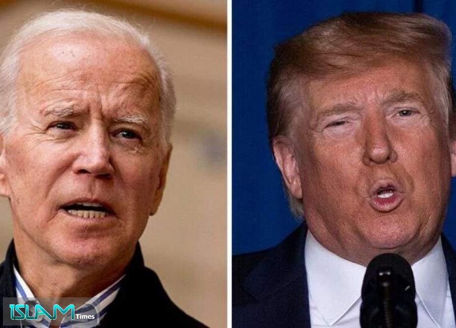 Neither Trump Nor Biden Really Matter to China or Russia