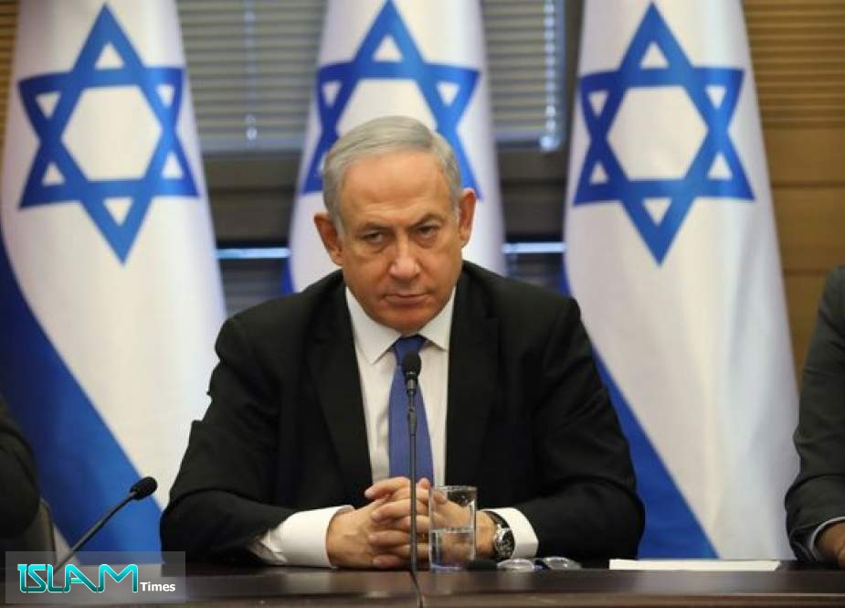 Netanyahu Accused of Promoting Fake Death Threats to Garner Sympathy