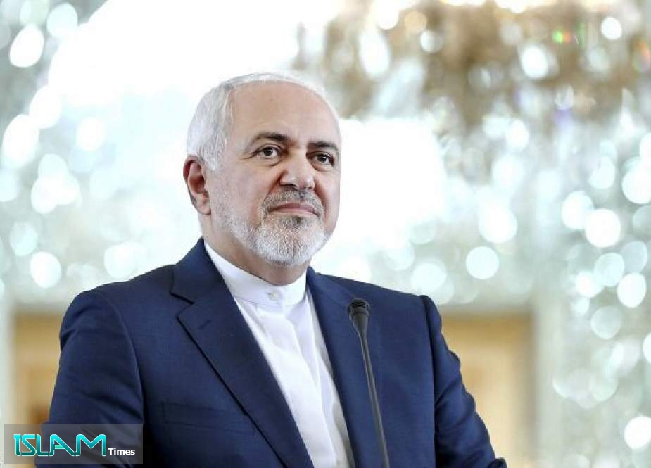 Stay Strong, Lebanon: Zarif
