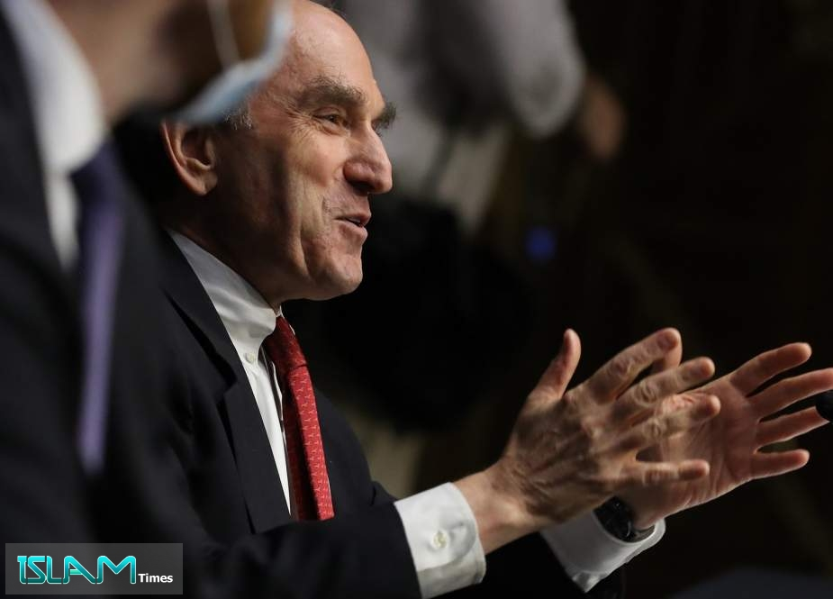 Elliott Abrams — The Worst Choice for US Special Envoy for Iran