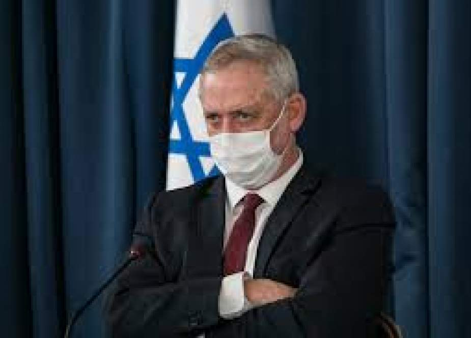 Benny Gantz - Israeli Defence Minister and alternative Prime Minister.jpg
