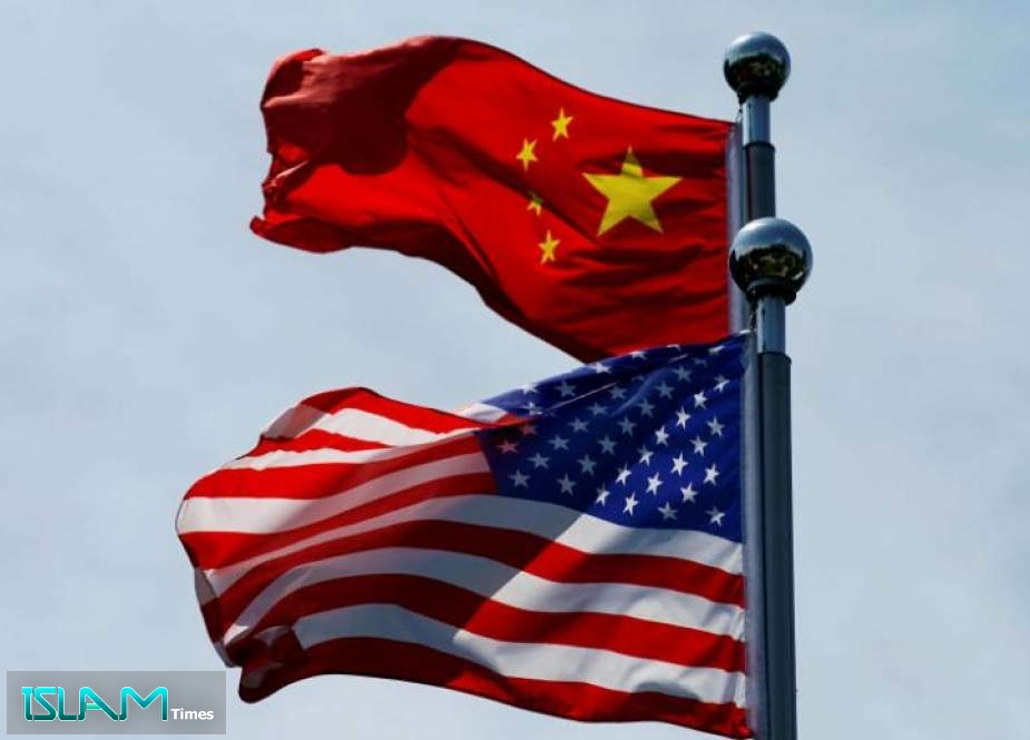 Beijing Says China Has No Interest in US Internal Affairs