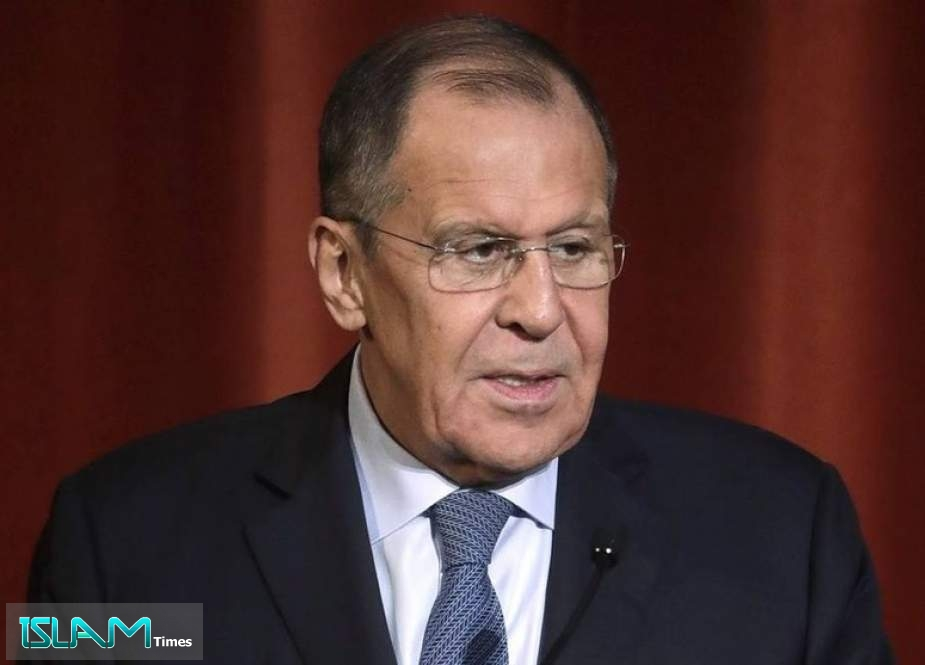 Nuclear Powers Should Once Again Declare Inadmissibility of Nuclear War: Lavrov
