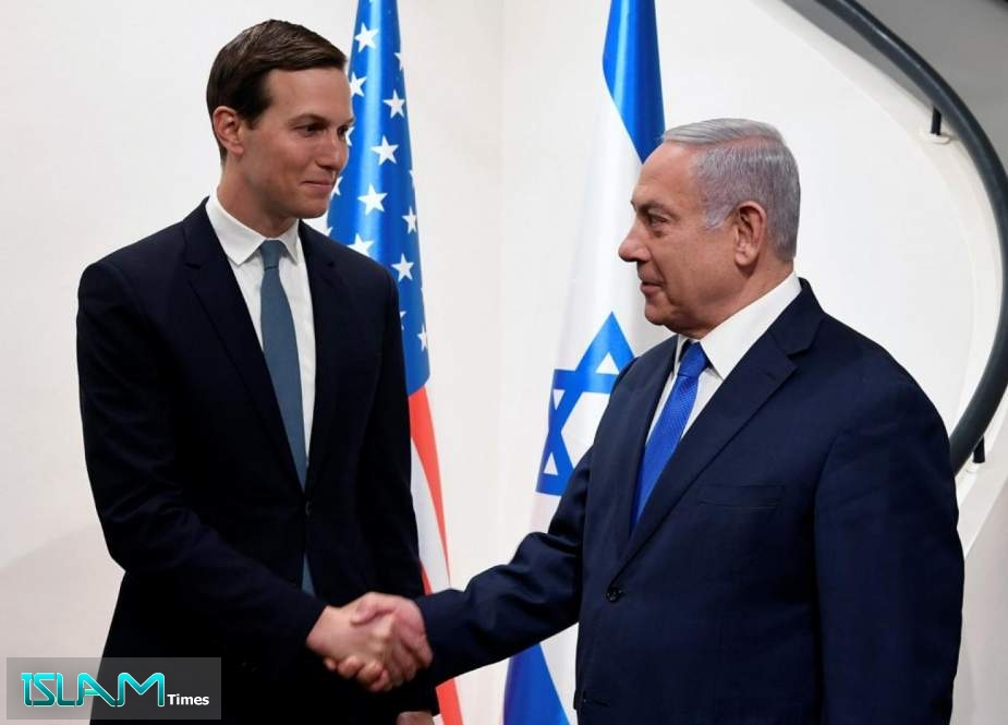 Kushner: Things are Happening, More Arabs to Follow UAE