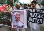 Thousands Protest UAE-Israel Deal in Pakistan
