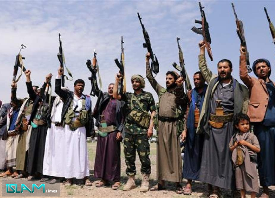 Yemen Tribes Sign Deal with Houthis in Ma