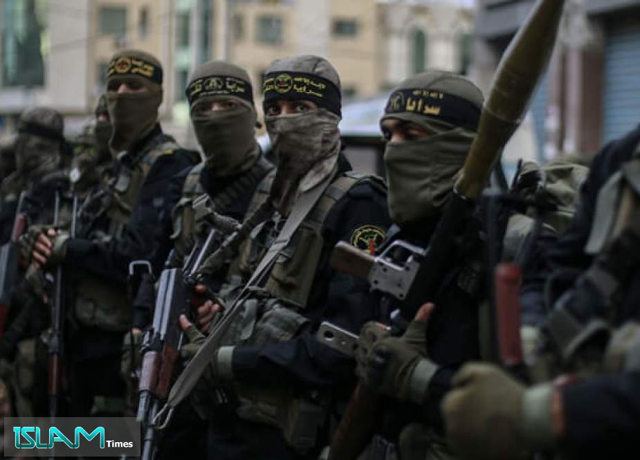 Islamic Jihad: Normalization of Ties between Some Arab States and 'Israel' Targets Palestinian Cause